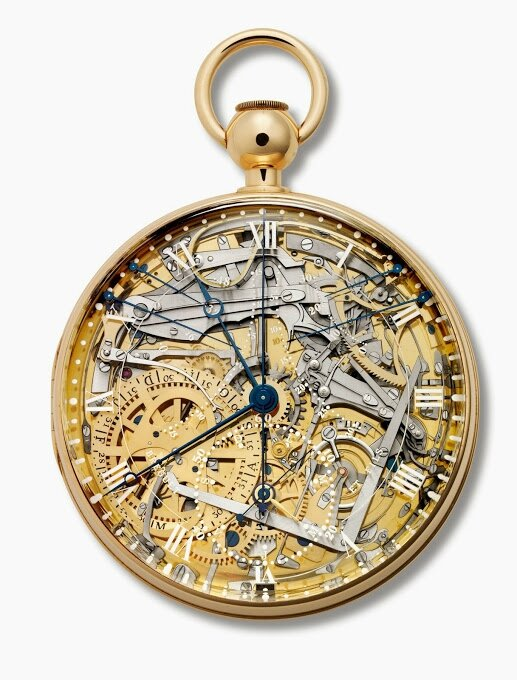 'Breguet: Art and Innovation in Watchmaking' opens at the Fine Arts Museums of San Francisco