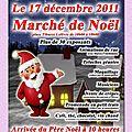 Marche de noel neuilly en thelle / oise