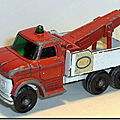 Ford heavy wreck truck #71 c …