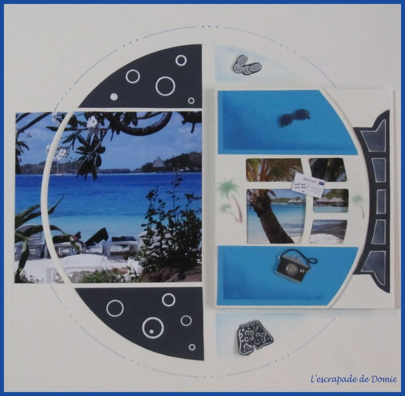 Album Tahiti 1