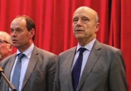Primaire présidentielle à droite : le député LR d'Avranches Guénhaël Huet porte-parole d'Alain Juppé pour la Manche