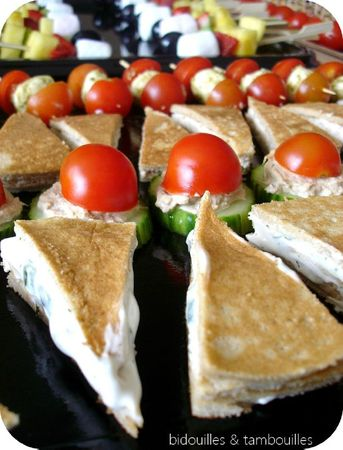 millefeuille blinis 280312