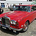 Rolls royce silver shadow 1965-1977