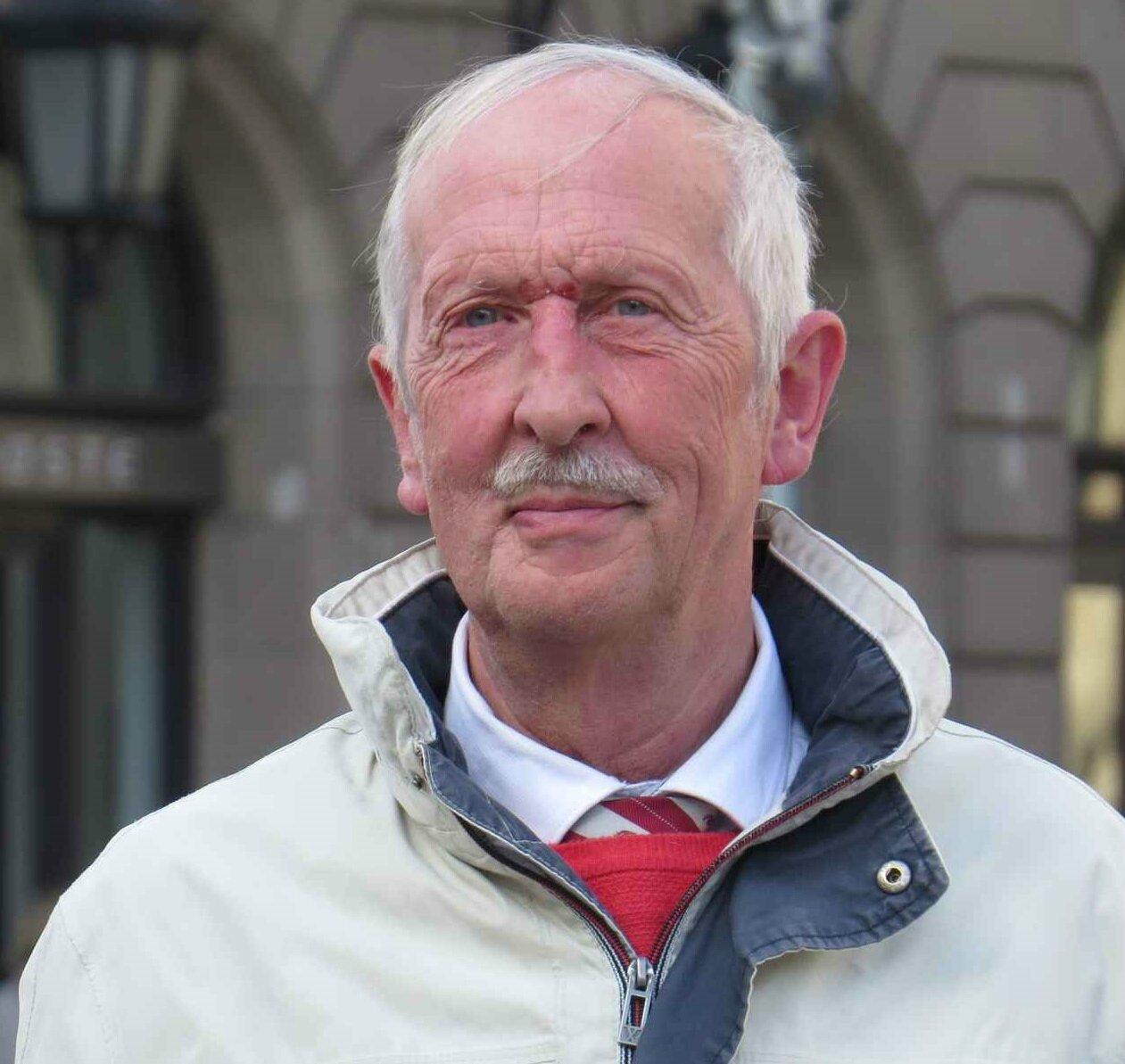 Jacques GEESEN