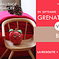 Color match #09: grenat vs bois