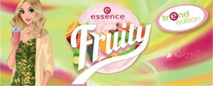 Essencecollectionfruity