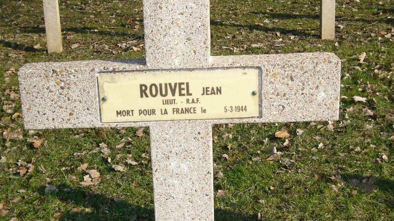 Rouvel
