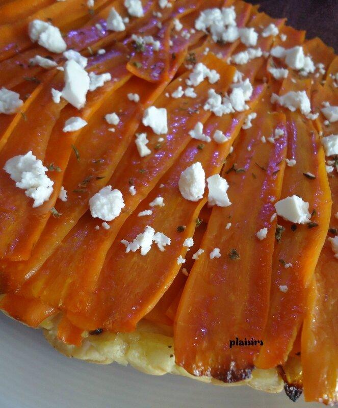 tatin carotte (2)