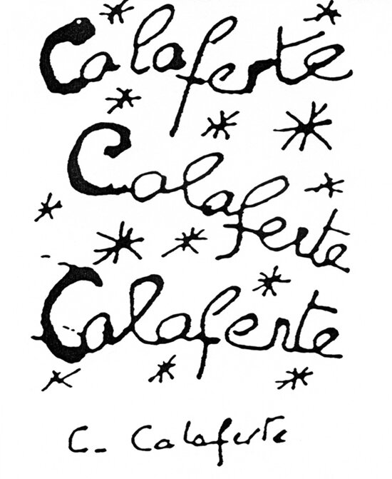 Calaferte