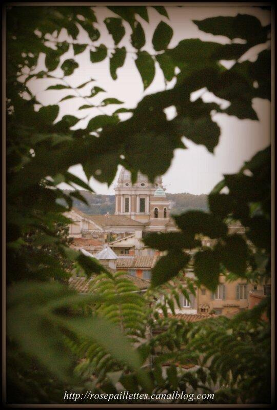 ROME BLOG 11