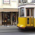 Lisbonne #1, se balader... c'était...