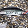 Trousse Mathias