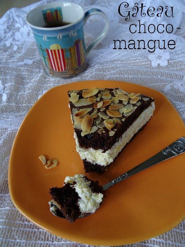 gateau-chocolat-mousse-mangue