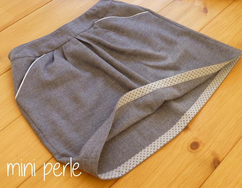 mini perle lainage gris 1