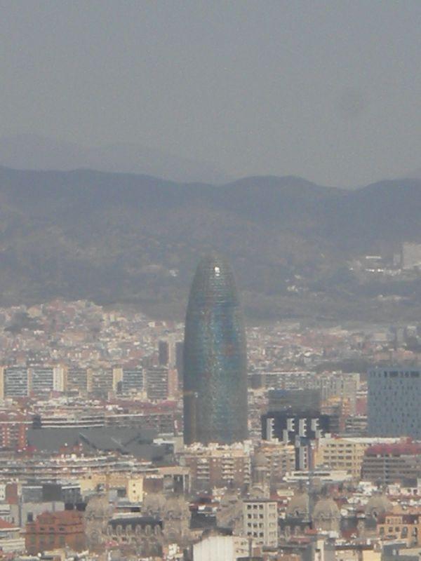 Costa Brava - Barcelone - Tossa del Mar - Girona - 8- 11 mars 148