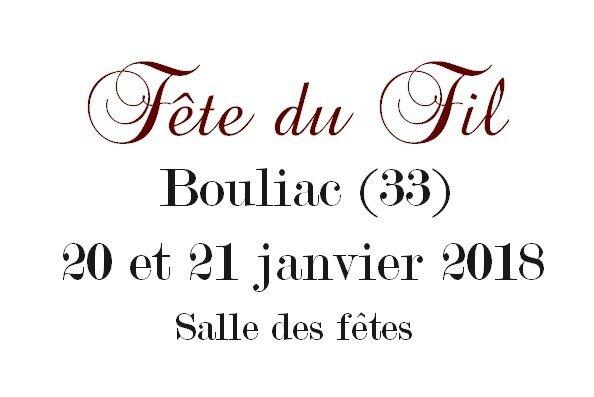 Fête du Fil de Bouliac (33)
