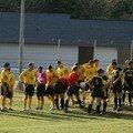 Y 11ème Journée de Championnat Equipe1