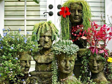 Deco Le jardin RMS-Gardens_Planter-Heads-Kat