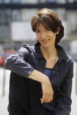 Nicole Bacharan