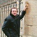 Jénorme touche la chouette de Dijon (Côte d 'Or, 21)