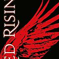 Red rising, tome 1 de pierce brown #roussette
