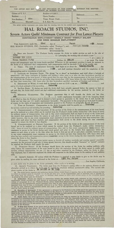 1950-03-22-contract_hometown_story-page1