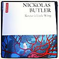 Retour à little wing - nickolas butler