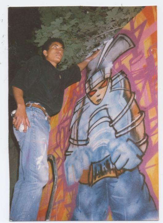 peinture jean michel basquiat