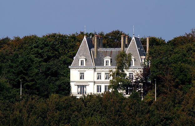 La Maison Dans Les Bois Oudon - la maison dans les bois le havre en images