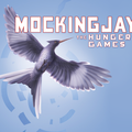 The Hunger Games #3 Mockingjay