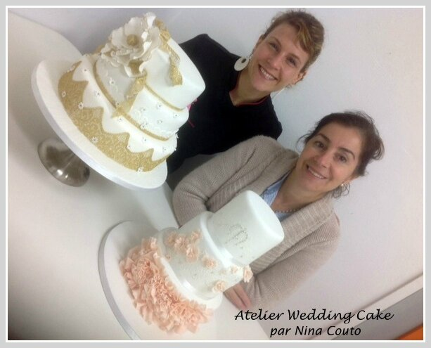 Wedding cake formation geneve1
