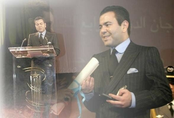 HRH Prince Moulay Rachid has been awarded the Roberto Rossellini Award for promoting cross-cultural understanding