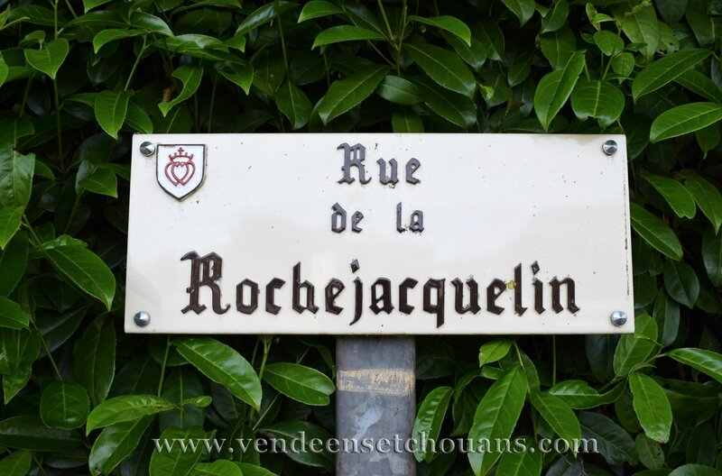 La Flocelliere La Rochejaquelein
