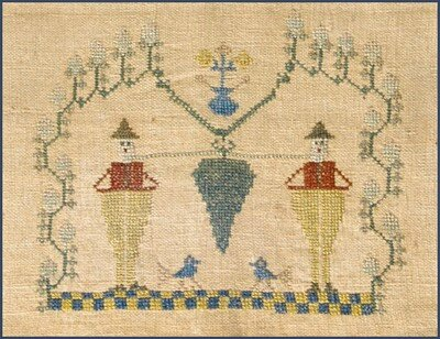 Helena willems sampler 1817 1 06