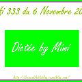 Défi 333 du 6 novembre 2017 - cartes de la dt