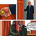 usa obama daech humour poutine
