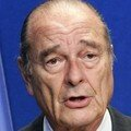 Politique en images : Jacques Chirac