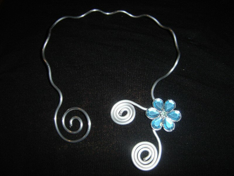 collier 31