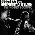 Buddy Tate With Humphrey Lyttelton - 1974 - Swinging Scorpio (Black Lion)