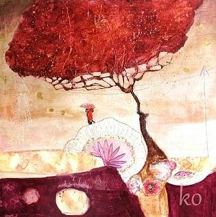 Corinne Ko tree