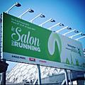 Revue : salon du running 2017