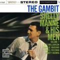 Shelly Manne & His Men - 1957 - The Gambit (Contemporary)