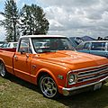 CHEVROLET C-10 pick-up 1968 Madine (1)