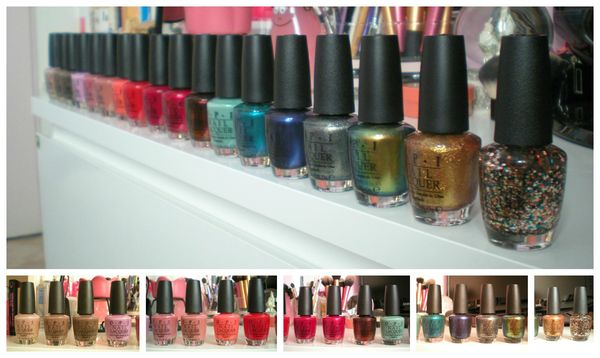 Collage (OPI Collection)