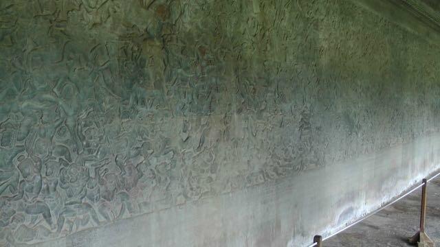angkor Vat galerie