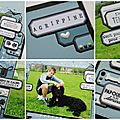 Guillaume & Agrippine Collage