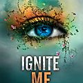 [cover reveal] ignite me de tahereh mafi