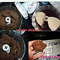 Cheesecake sans cuisson façon héllyane