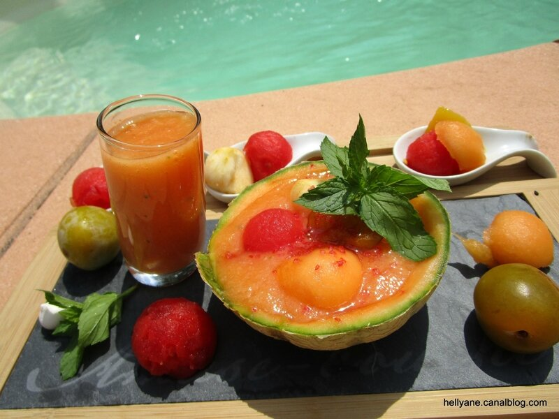 jus melon- fruits hellyane passion (5)