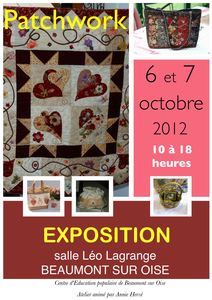 EXPO patch 2012